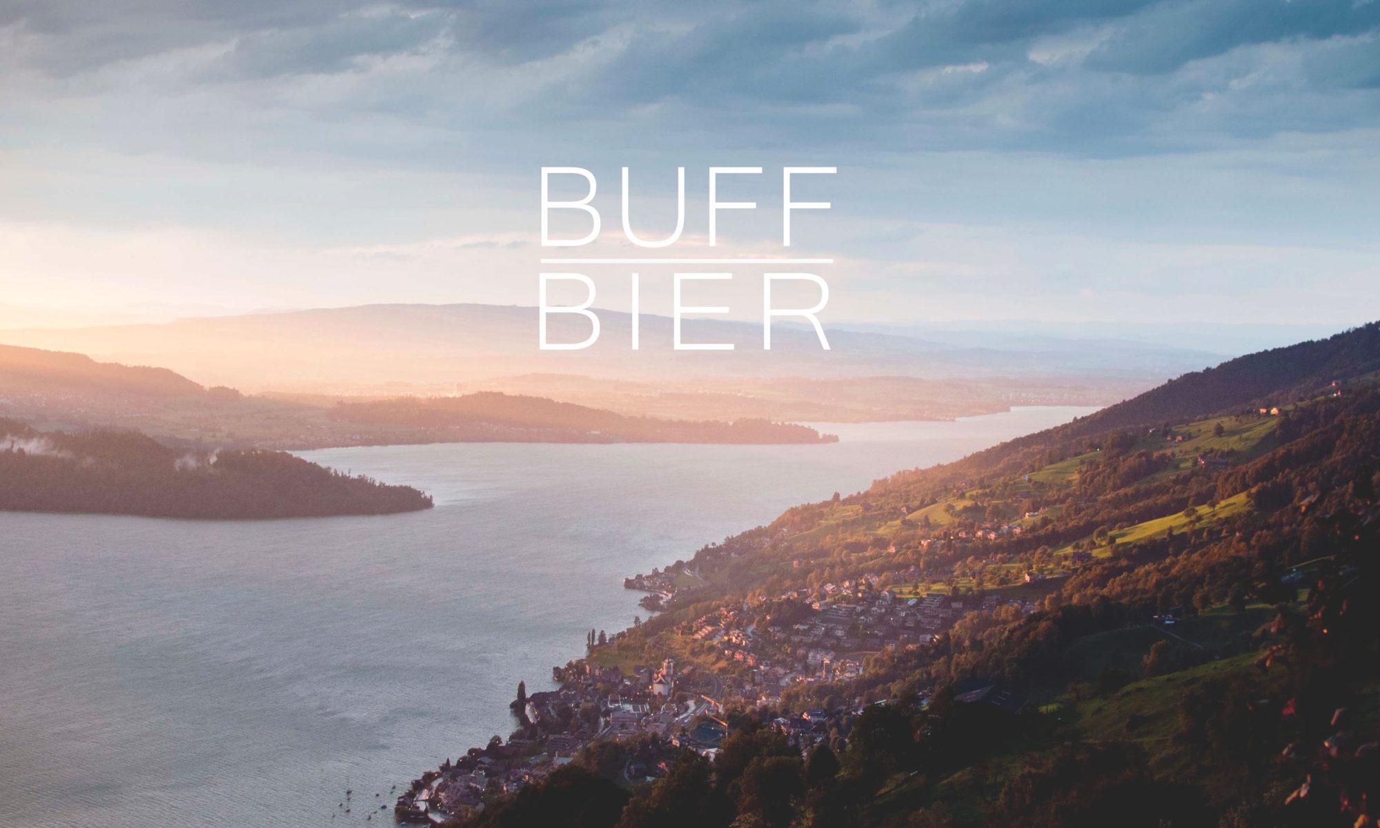 Buff Bier